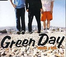 Hitchin' a Ride (Green Day song) - Wikipedia, the free encyclopedia