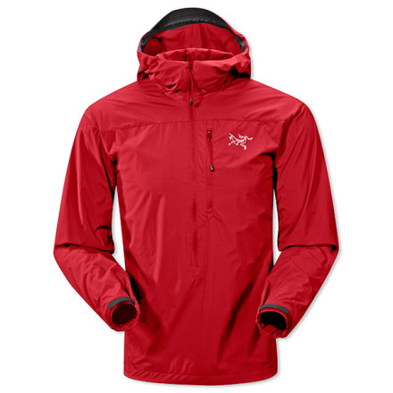 Arc'teryx Squamish Pullover Jacket - Men's - 2009 BCS from Backcountry.com