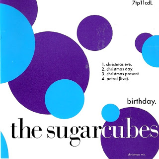 ... I Hang Suspended: The Sugarcubes - Birthday Christmas Mix