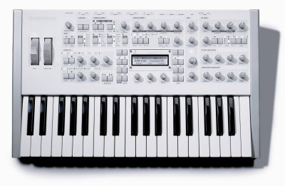 Access Virus TI Polar Integrated Modeling Synth at zZounds