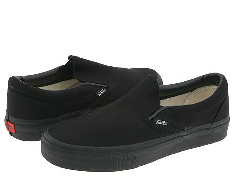 Google 画像検索結果: http://www.essentialsoles.com/catalog/Vans%2520Classic%2520Slip%2520on%2520-%2520black_black.jpg