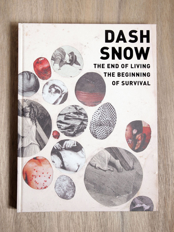 COUTE QUE COUTE: X-MAS SHOPPING AT AMAZON / DASH SNOW. THE END OF LIVING - THE BEGINNING OF SURVIVAL