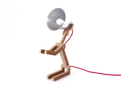 WAaf lamp | THEmag