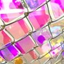 Chainlink Fence Transformed Into Shimmering Light Installation | Beautiful/Decay Artist & Design