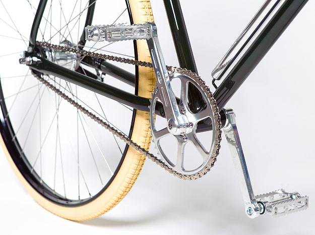 Brothers Rich Raleigh DL-1