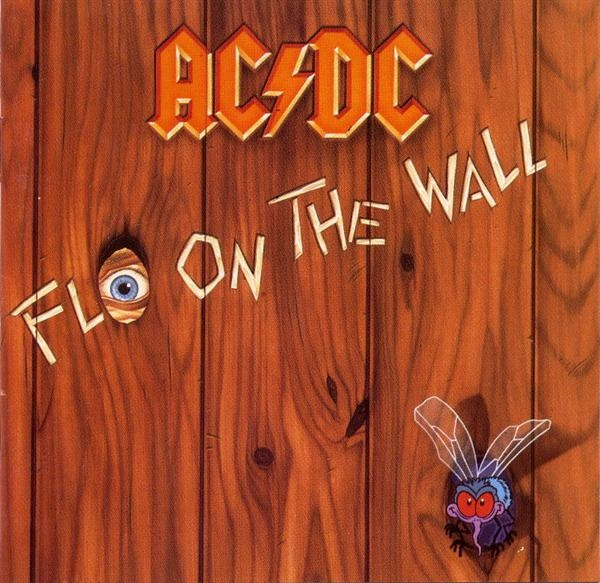 AC/DC - Fly On The Wall at Discogs