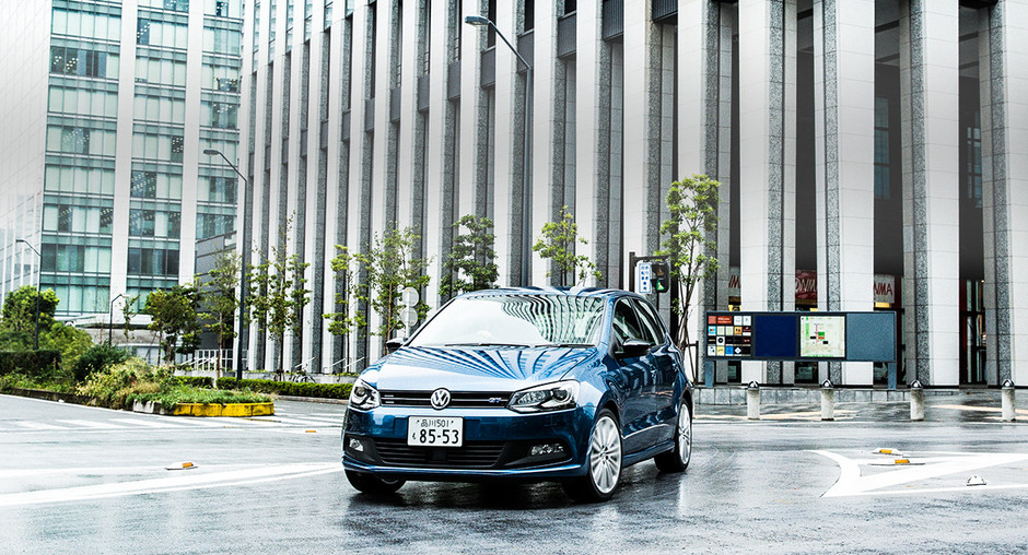 A day with my Polo | New Polo BlueGT | Volkswagen