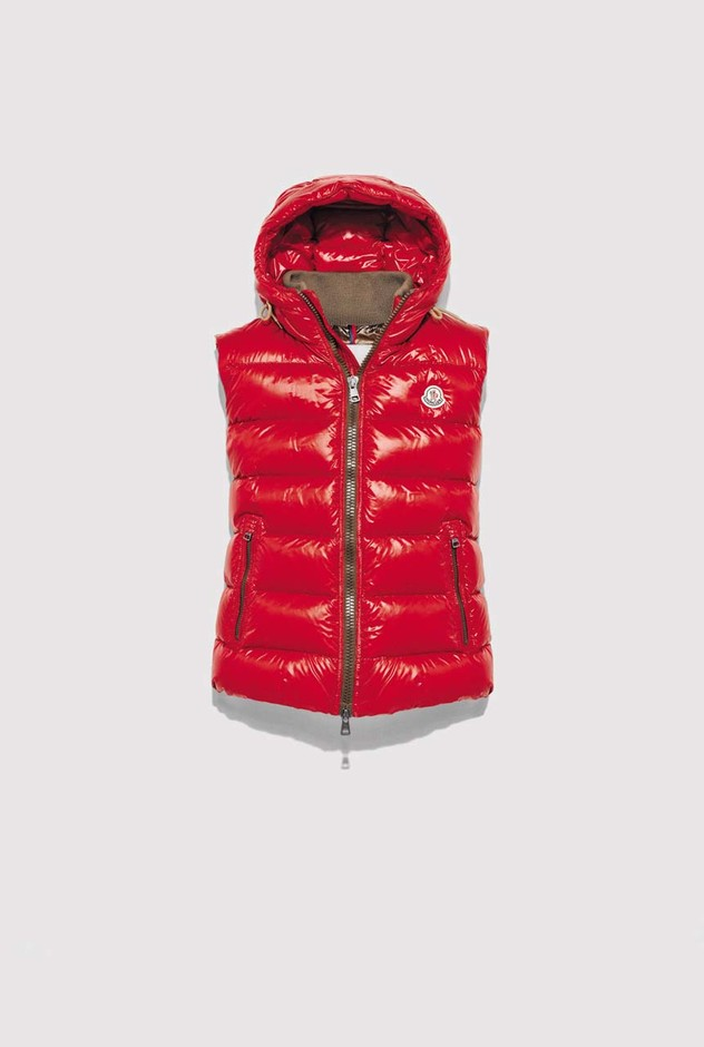 Moncler Experience - Collections Moncler Mens - Collections