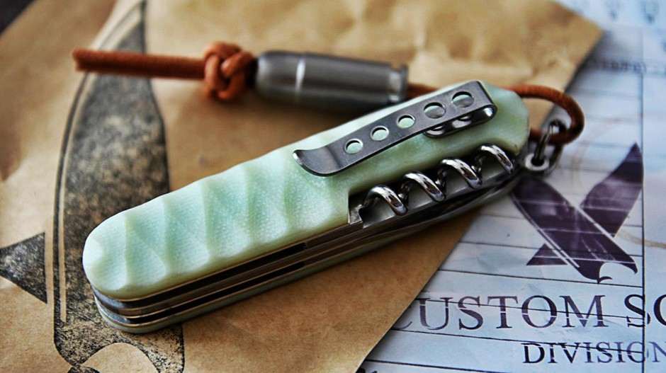custom scale division - proudly made in Germany : Photo