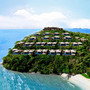 Sri Panwa Resort in Phuket Island
