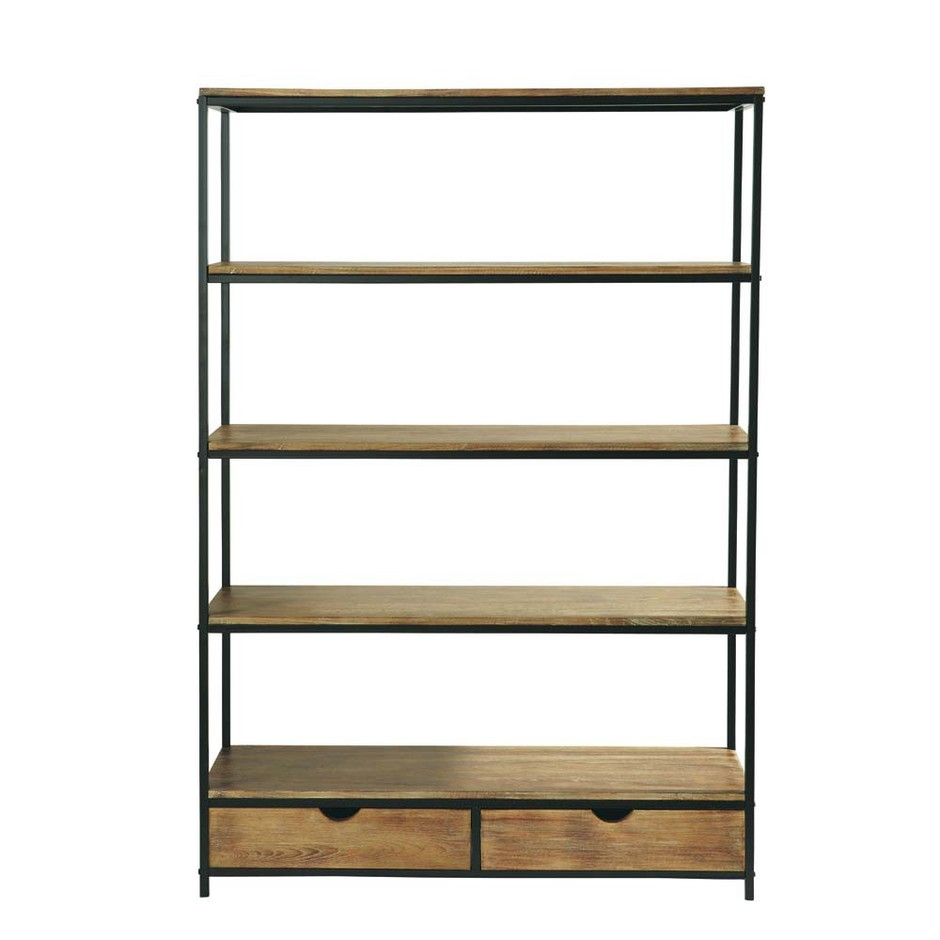 Shelf LONG ISLAND - Shelves - Maisons du Monde