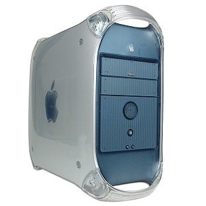 Amazon.com: Apple PowerMac G4 350MHz 128MB 10GB CD with OS 9 - B Grade: Computers & Accessories