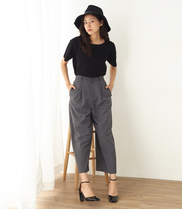 【MOUSSY/マウジー】VINTAGE WIDE PT シェルター公式通販サイト SHEL'TTER WEB STORE