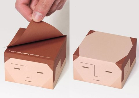 FFFFOUND! | 15+ Cool Sticky Notes You Can Buy | InspireFirst