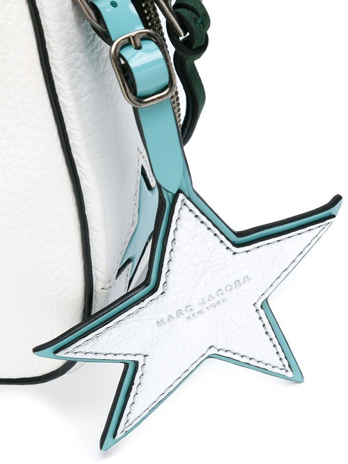 Marc Jacobs Star Patchwork 斜めがけバッグ - Di Pierro - Farfetch.com