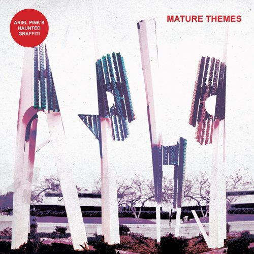 Amazon.co.jp: Mature Themes [Analog]: Ariel Pink's Haunted Grafitti: 音楽