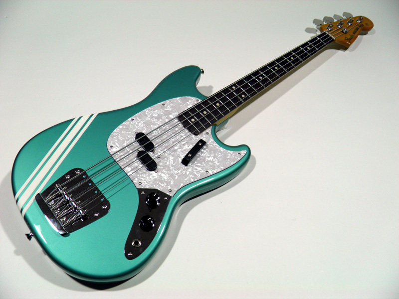 fender japan mustang bass mb sd co sumally. Black Bedroom Furniture Sets. Home Design Ideas