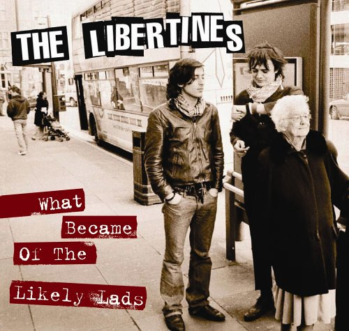 Amazon.co.jp: What Became of the Likely Lads: 音楽