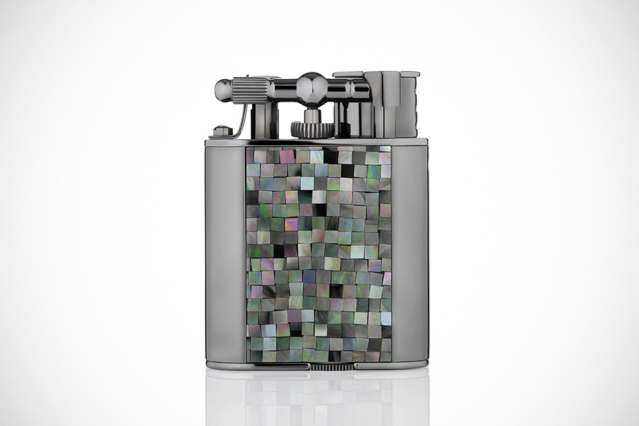 Alfred Dunhill Turbo Lighters   Hypebeast