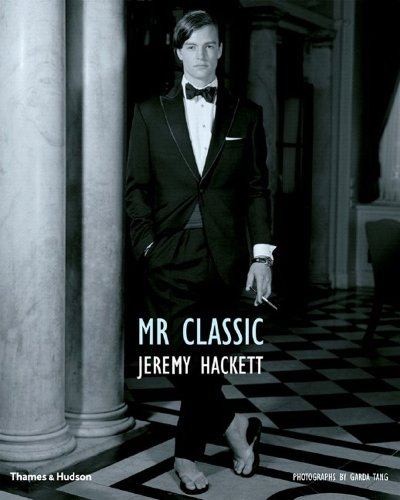 Amazon.co.jp: Mr. Classic: Jeremy Hackett: Jeremy Hackett, Garda Tang