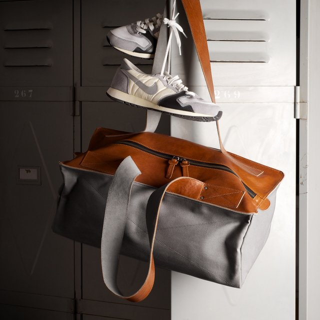 Fancy - Gym Bag by Hard Graft
