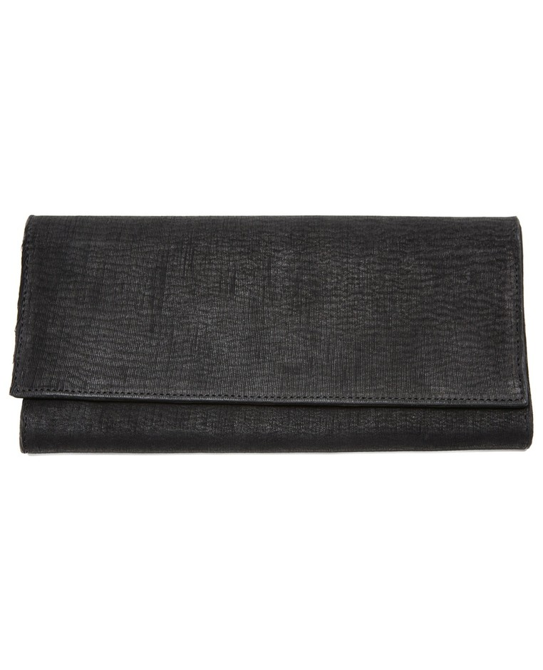 Women - All - Maison Martin Margiela Suede Wallet - Anastasia Boutique
