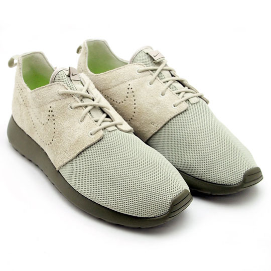 Nike Roshe Run Premium Sneakers Fall 2012 | Highsnobiety.com