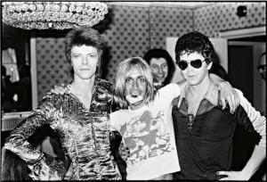 Mick Rock - Photographer - Value, prices and art auction results