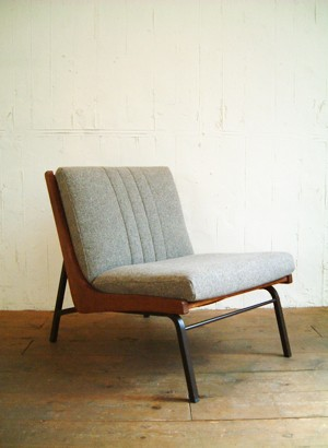 TRUCK|115. BOOMERANG CHAIR