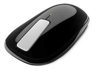 Microsoft / Explorer Touch Mouse