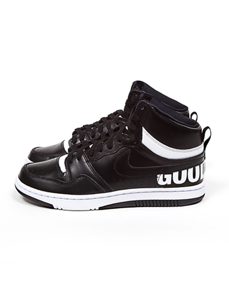 NIKE COURT FORCE SP / FRAGMENT - GOODENOUGH STORE