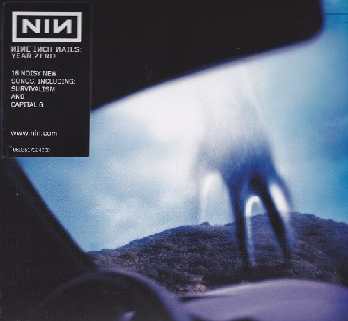 Amazon.co.jp: Year Zero: Nine Inch Nails: 音楽