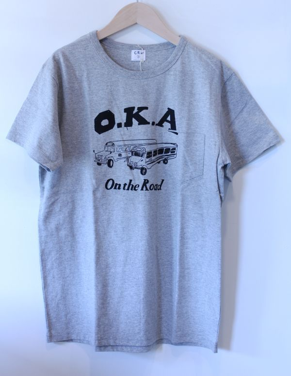 commono reproducts WORKERS (コモノリプロダクツワーカーズ)print TEE HOUSE プリントTシャツ ハウス FUNKADELIC -tiny and emotional life-