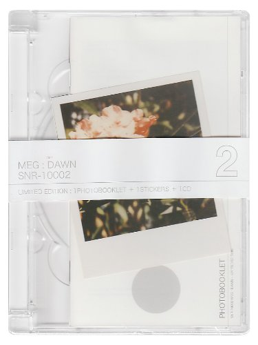 Amazon.co.jp: DAWN LIMITED EDITION: MEG: 音楽