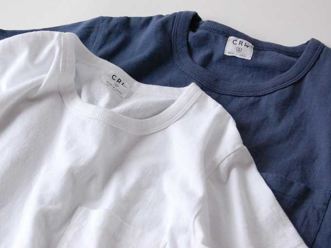 COMMONO reproducts WORKERS(コモノ リプロダクツ ワーカーズ)/WORKERS POCKET TEE - THE NATURES online shop