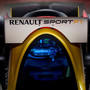renault twizy sport F1 electric concept