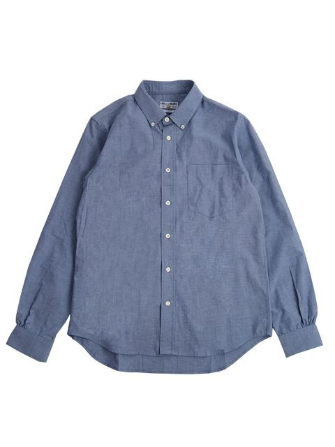 ENDS and MEANS B.D shirts | DOCKLANDS Store