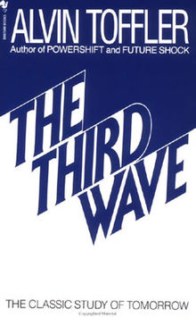 The Third Wave (Toffler book) - Wikipedia, the free encyclopedia