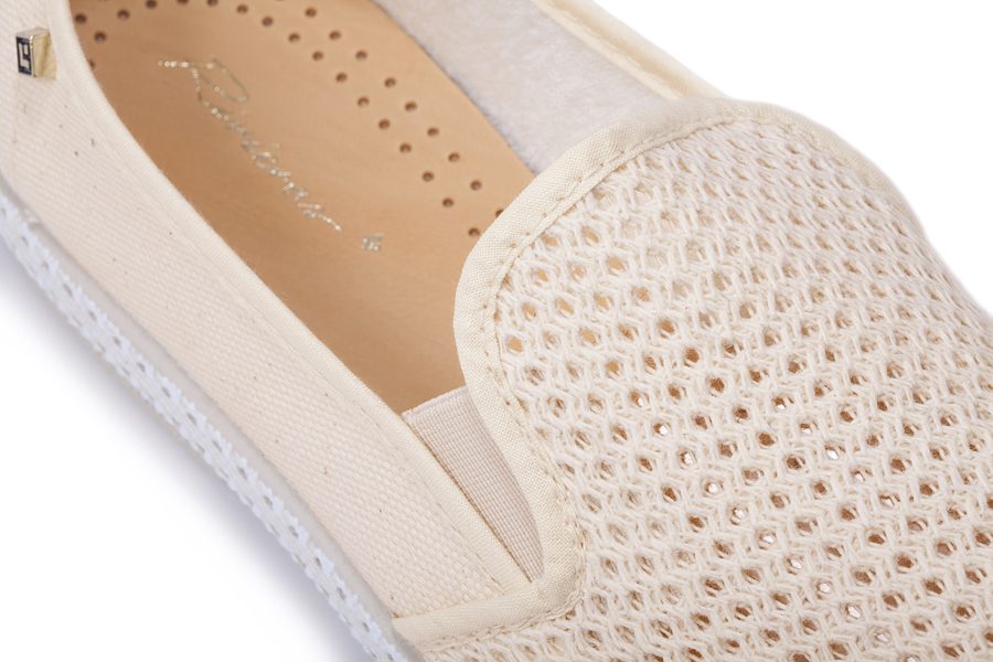 Leisure Shoes - Rivieras Europe