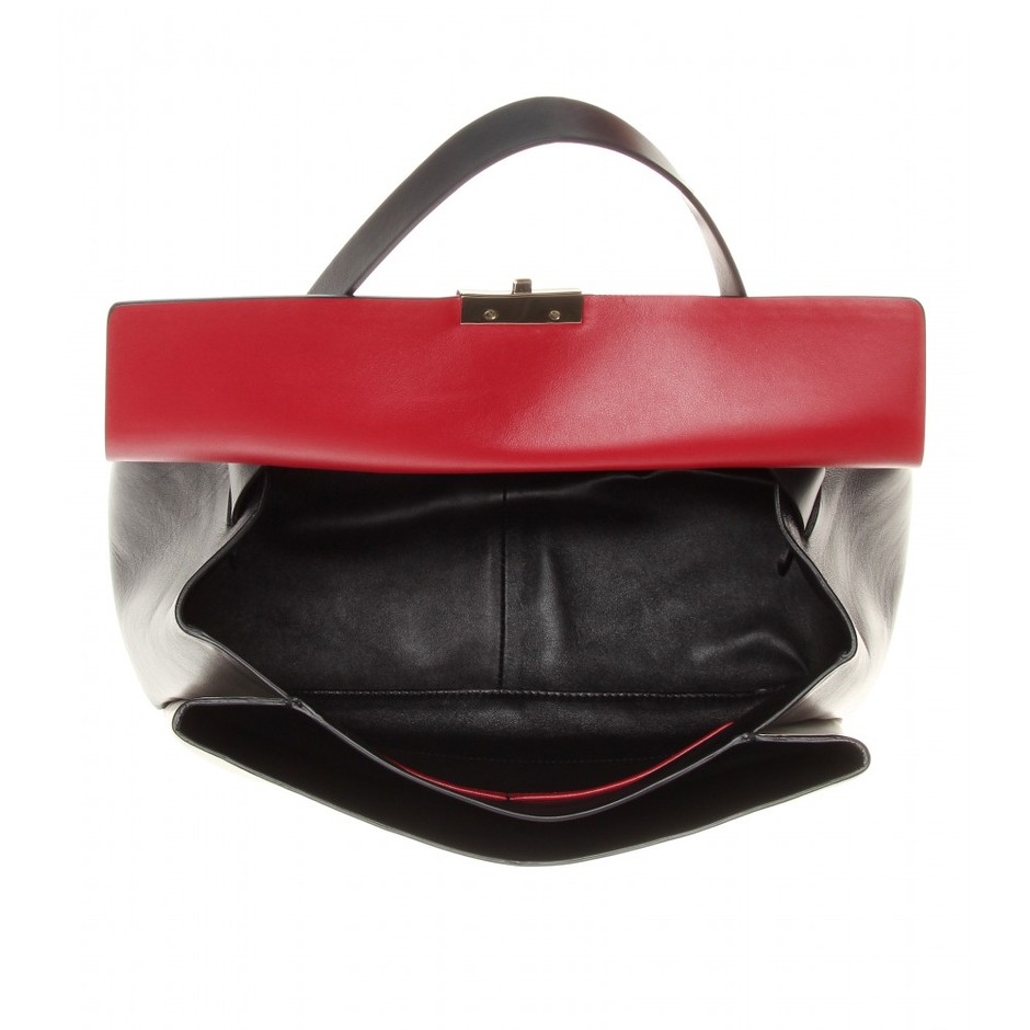 mytheresa.com - Covered leather tote - Totes - Bags - Valentino - Luxury Fashion for Women / Designer clothing, shoes, bags