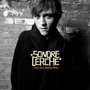 Amazon.co.jp: Two Way Monologue: Sondre Lerche: 音楽