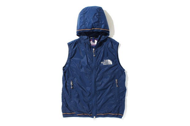 THE NORTH FACE Purple Label Fall/Winter 2012 Mountain Wind Collection | SLAMXHYPE