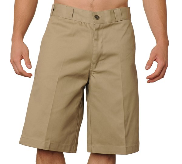 Kackies Work Shorts From FB County's Work Wear Line | FB County Clothing