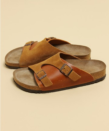 <BIRKENSTOCK> 別注モデルが登場! | NEWS | BEAUTY & YOUTH UNITED ARROWS