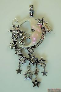 Kirks Folly Moonspell Stars Moon Magnetic Enhancer SF Shooting Star | eBay