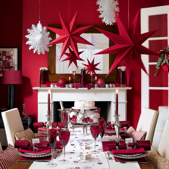 New Year Decoration Ideas | Home Decoration Advice