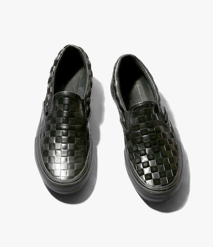nepenthes online store | ENGINEERED GARMENTS x VANS VAULT Classic Slip-On - LX