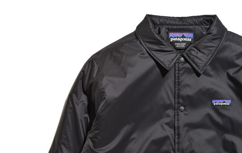 Men's Mojave Trails Coaches Jacket-BLK