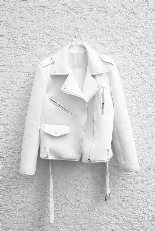 Jacket | We Heart It