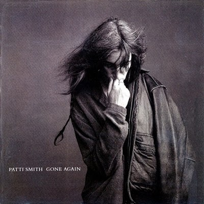 Somos pacifistas (pero no nos jodan): Patti Smith - Gone Again (1996)